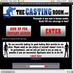 Account Premium Thecastingroom.net