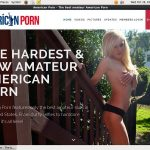 American Porn Babes