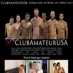 Club Amateur USA Live