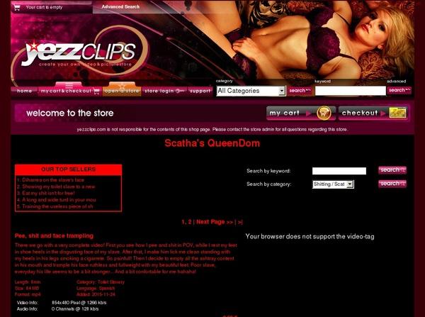Free Video Yezzclips.com