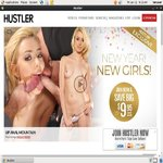 Hustler.com Password Account
