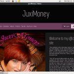 Juximoney.modelcentro.com Live Cams