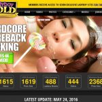 Ladyboy Gold Home Page