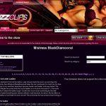 Mistress Blackdiamoon Member Passwords