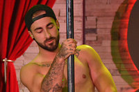 Stock Bar gay live show 803152