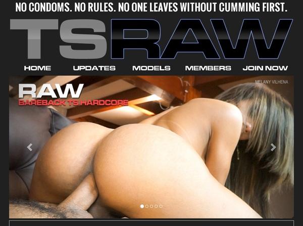 TS Raw Movie