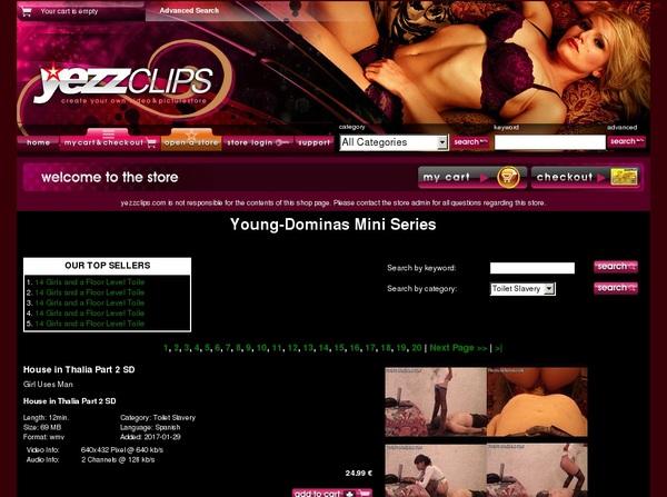 Yezzclips.com Free Download