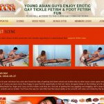 Laughingasians.com Discount Link