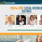 Free Logins For Sensualmatches.com