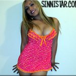 Sinni Star New Account