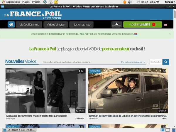 Lafranceapoil Discount Coupon