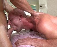 Rubhim gay massage porn