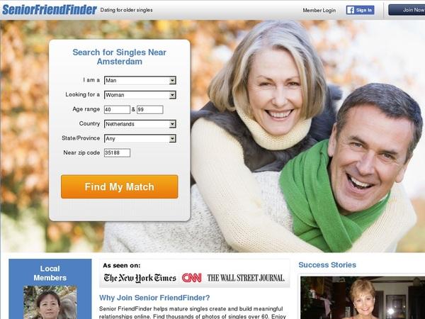 Senior Friend Finder Free Account Passwords