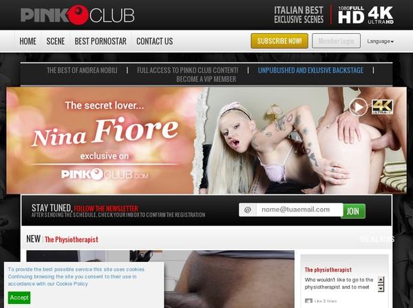 PinkO Club Acc Premium