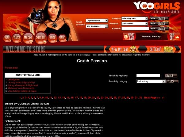 Yoogirls.com Sign Up Link
