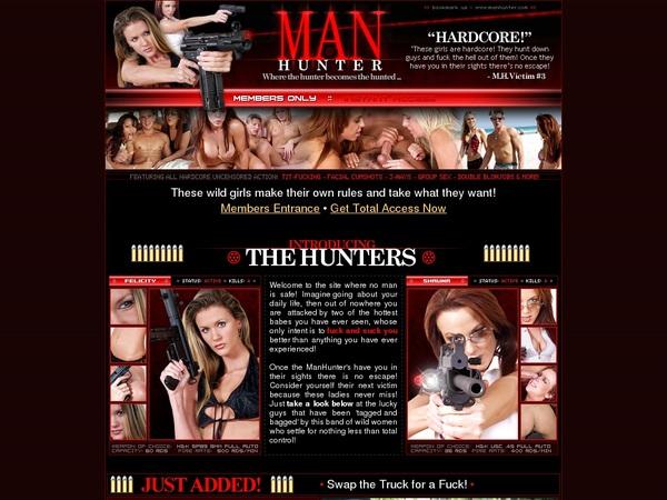 Manhunter.com Acc Free
