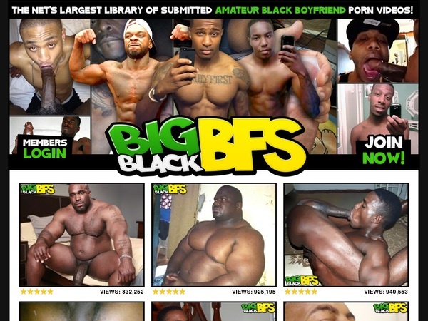 Bigblackbfs.com Gratuito