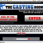 The Casting Room Account New
