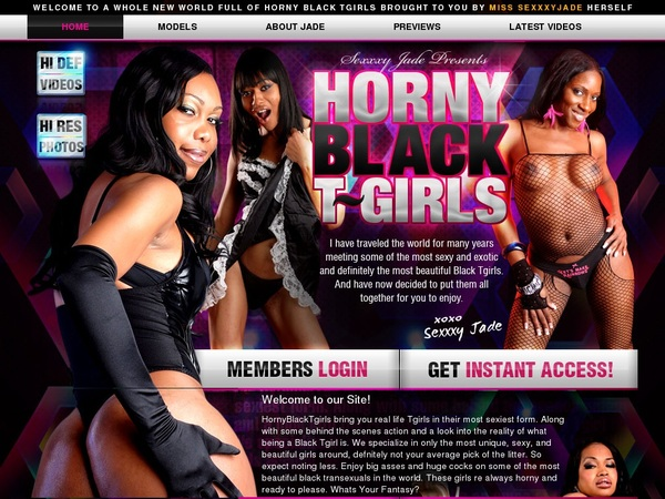 Free Hornyblacktgirls Porn