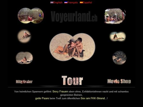 Voyeurland.ch New