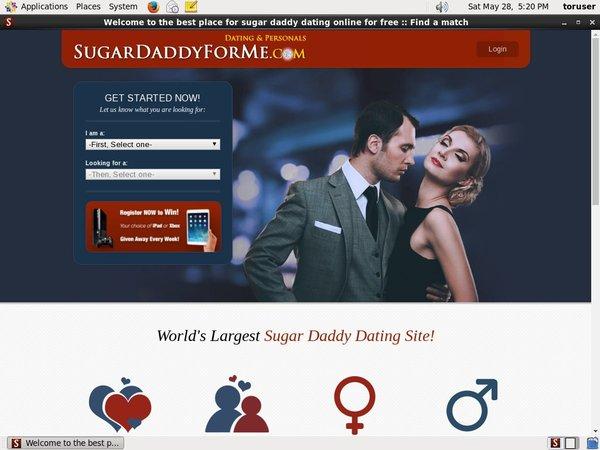 Sugardaddyforme.com Compilation