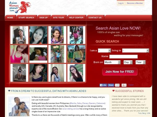 Asianwomenplanet.com Centrobill