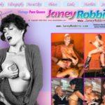 Janey Robbins Account 2016