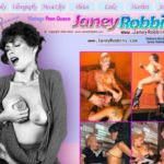 How To Join Janey Robbins For Free