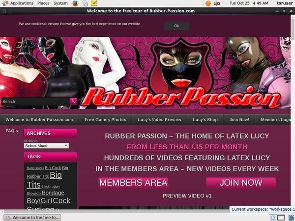 Rubber-passion.com Sex.com