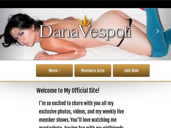 Danavespoli Password Accounts